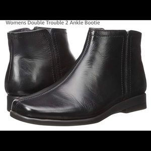 Aerosoles Leather Boots